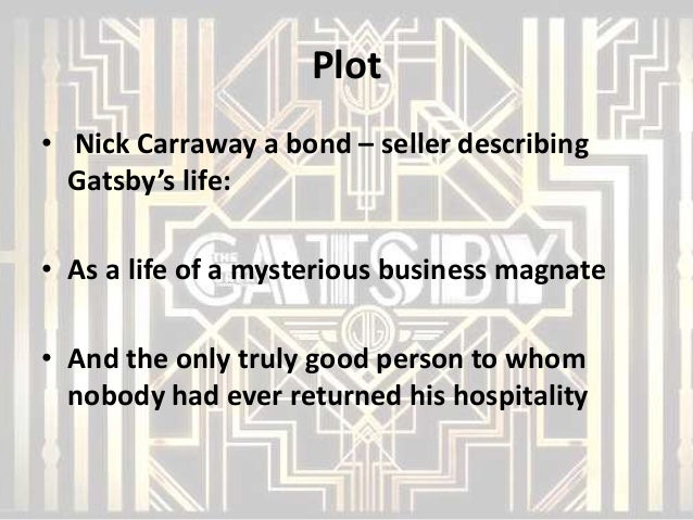 is nick carraway a reliable narrator Those described with most lucidity are those for whom nick feels indifferent:  catherine, myrtle.