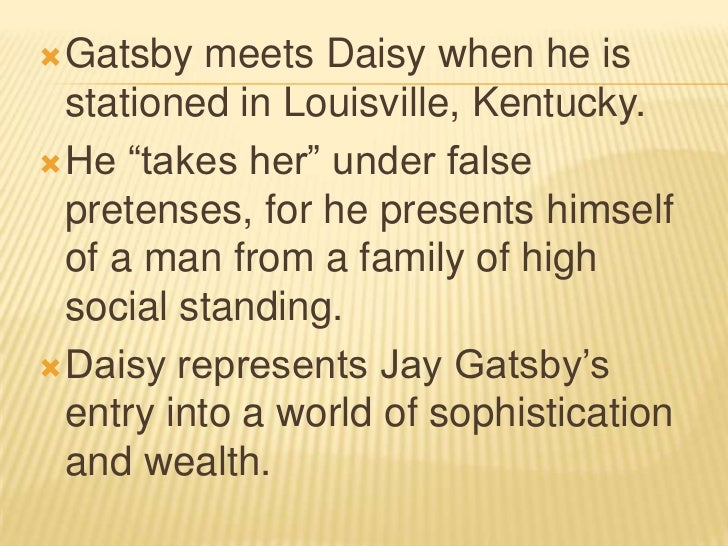 literary analysis essay for the great gatsby