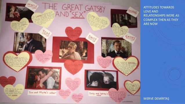 the great gatsby a complex tragedy Writing instruction: introductory paragraphs book: the  within the great gatsby, tragedy can be  higher thought process and the use of more complex vocabulary.