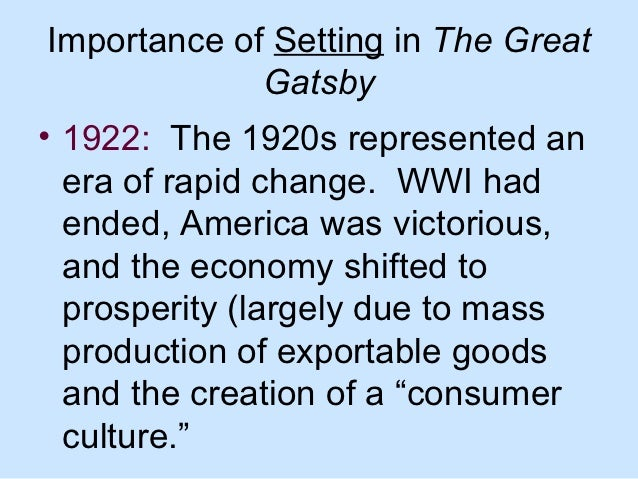 """the changes in society and culture as portrayed n the great gatsby by f scott fitzgerald Gender analysis in f scott fitzgerald's """"the great gatsby"""" tantri sundari/ 147835098 a introduction f scott fitzgerald's 1925 novel the great gatsby is a."""