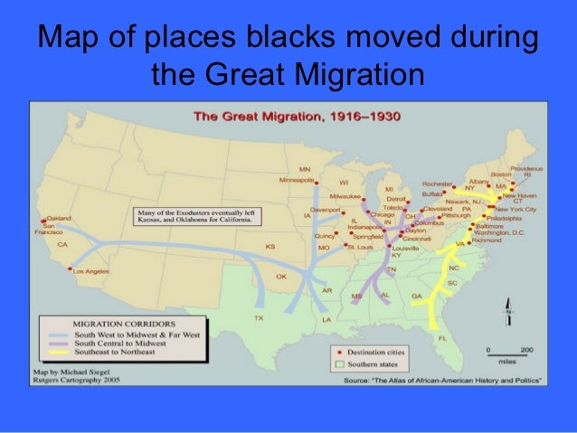 the great migration essay The great migration essay - expert scholars, exclusive services, timely delivery and other benefits can be found in our custom writing service let us help with your.
