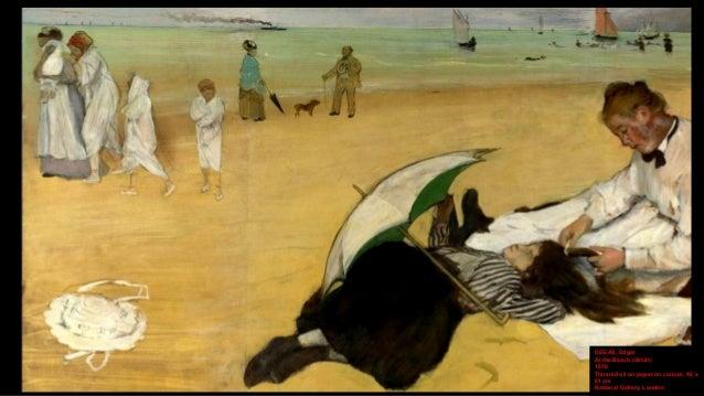 GAUGUIN, Paul Tahitian Women on the Beach (detail) 1891 Oil on canvas, 69 x 91 cm Musée d'Orsay, Paris