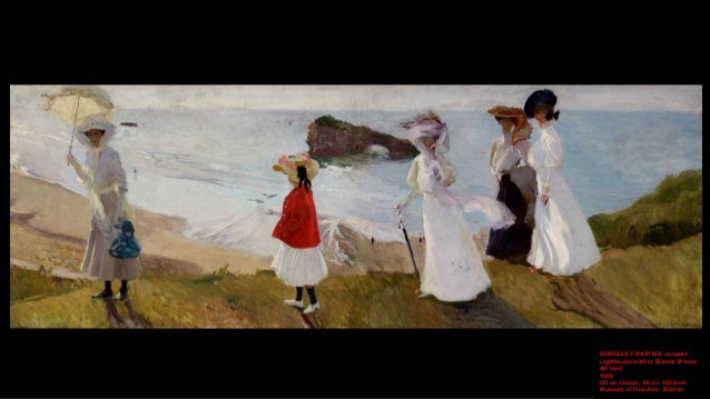 MONET, Claude Camille on the Beach at Trouville What list of beaches in art would be complete without a nod to the impress...
