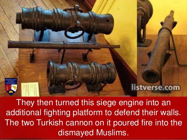 The relief consisted of 10,000 fighting men in 28 ships. When news of the relief arrived, 8 September, Mustapha's army was...