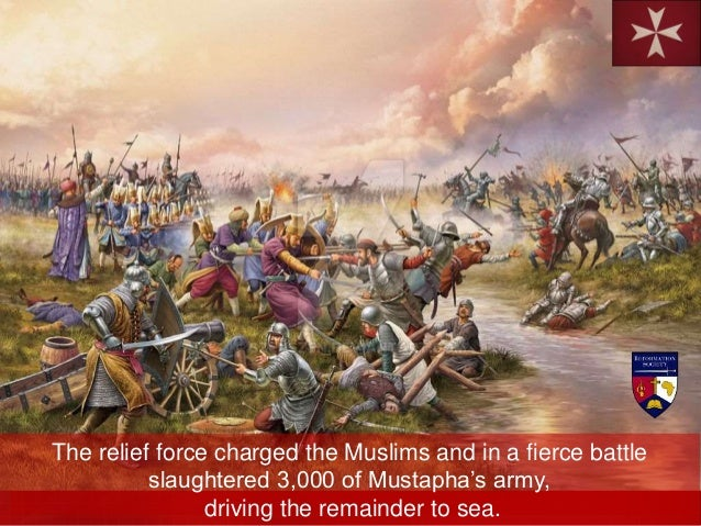 The Great Siege of Malta was one of the most decisive victories in military history, changing the course of history and pr...