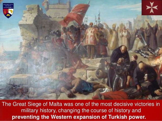 In 1571 the Turkish fleet was decisively annihilated at the Battle of Lepanto.