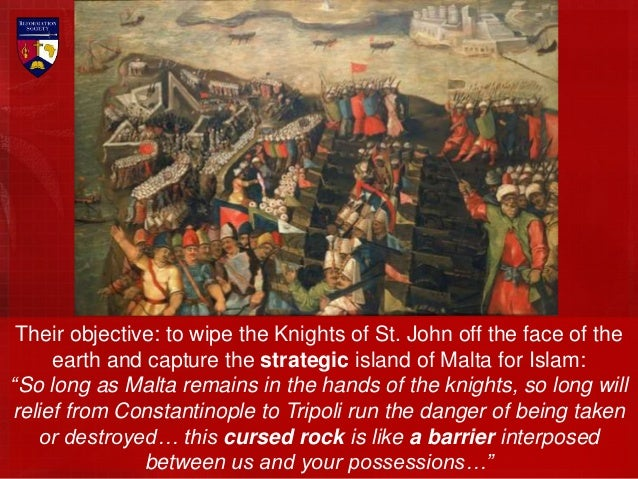 This was not the first time that the Turks had attempted to seize Malta. In 1551 the Corsair Turgot Reis had invaded the I...