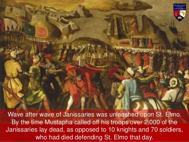 The first great night attack of the siege took place on 10 June. When dawn broke, over 1,500 of the Sultan's troops lay de...