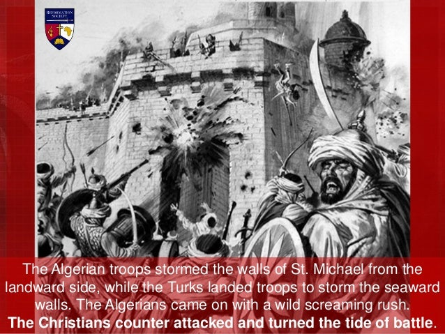 The bombardment continued all day and night, throughout the last week of July. At dawn of 2 August, the Turks advanced whi...