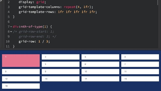 The Great State of Design with CSS Grid Layout and Friends