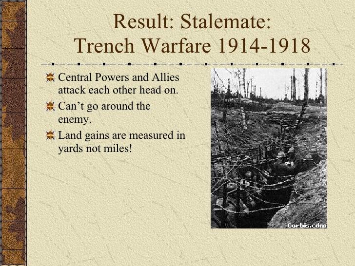 stalemate-war