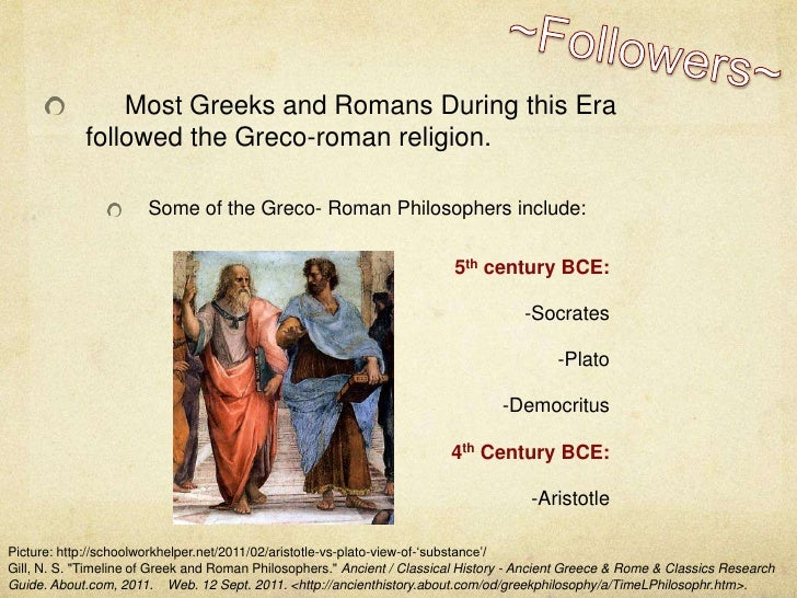 Women and religion in the greco roman