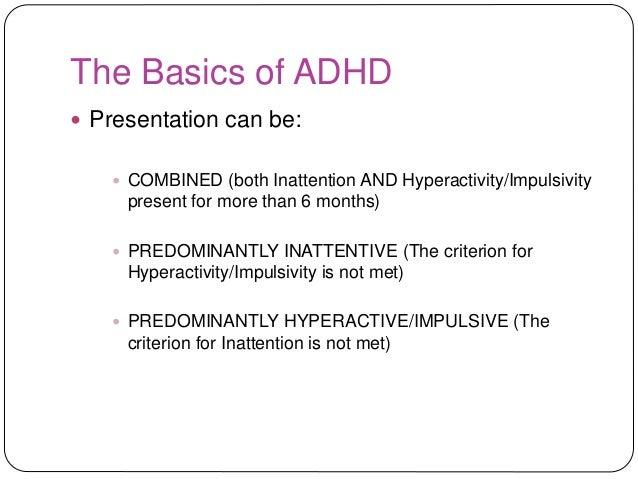 adhd rating scale iv pdf