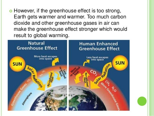 The greenhouse effect 13 ccuart Images