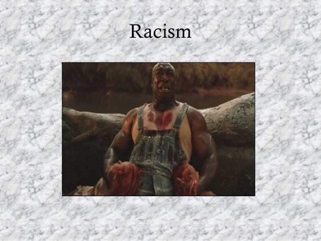 racism in the green mile Books on librarything tagged serie green mile books on librarything tagged serie green mile home groups talk zeitgeist  racism (6) death penalty, teen (6.