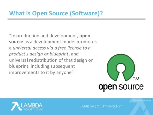 The growing trend of open source in elearning opensource 8 malvernweather Images