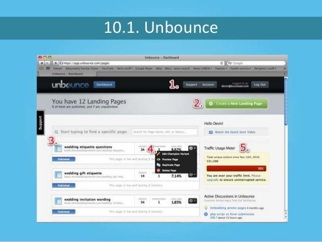 11. Email Optimization