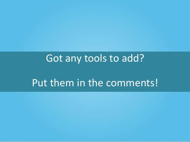 Got questions? Click on an icon!