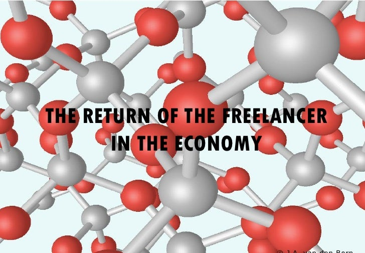 The Growth Of Freelancing