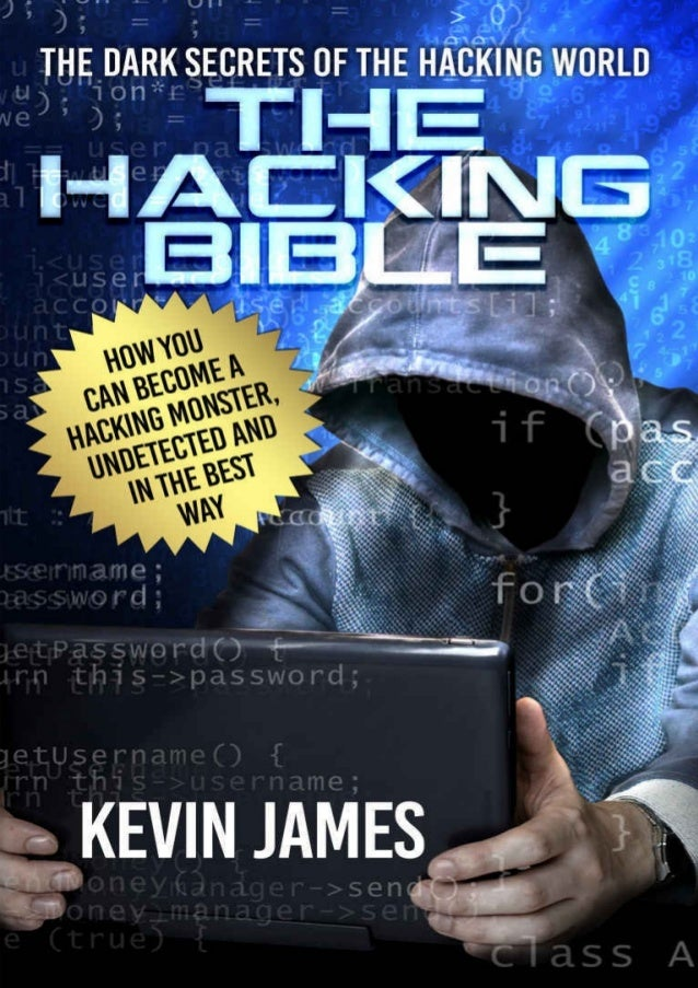 Bibles Password Is Solved