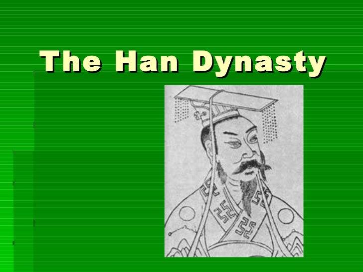 Roman Empire Vs. Han Dynasty Compare and Contrast Essay