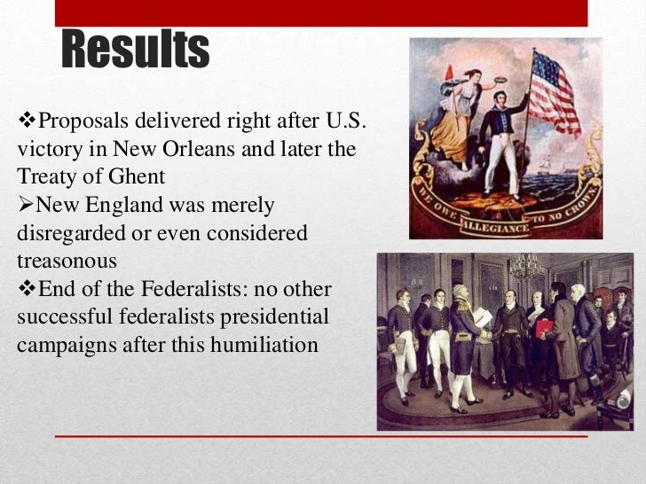 results of the war of 1812 essay This essay is based on a presentation at a sponsored by the foreign policy research institute  the war of 1812 is the last conflict in which the united.