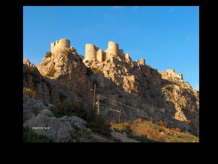 The Snake   Castle Castle of the Şahmaran