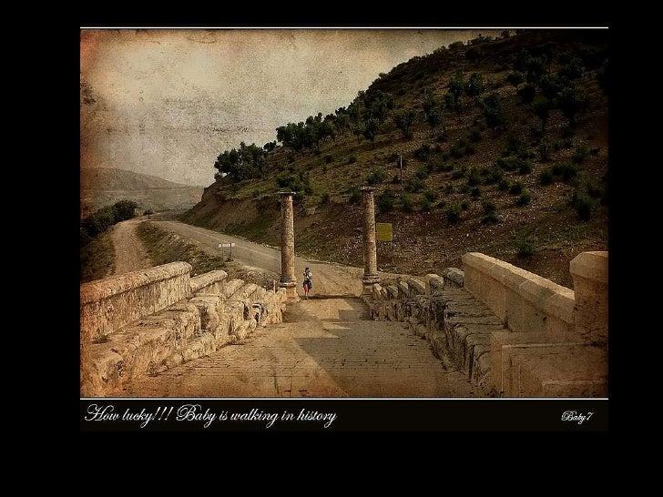 The Severan Bridge   - Kahta