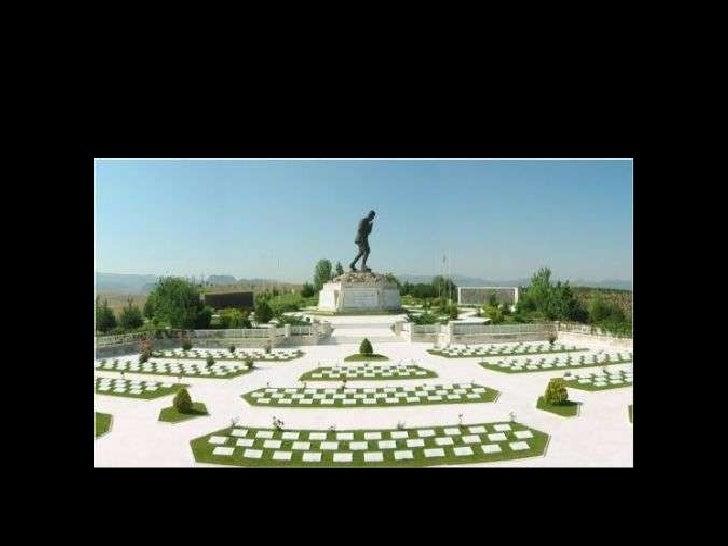 The martyrdom   of Kocatepe