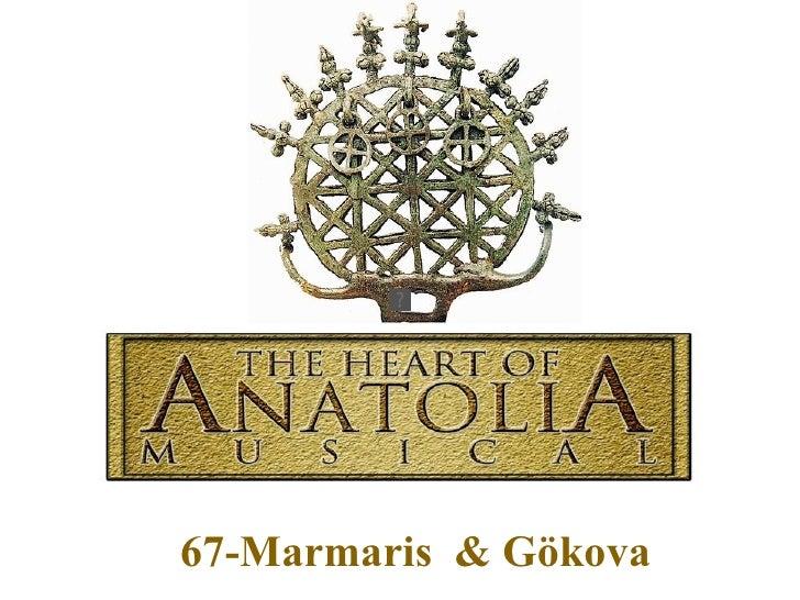 67-Marmaris  & Gökova