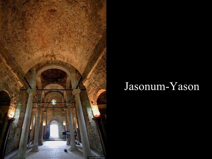 Jasonum-Yason