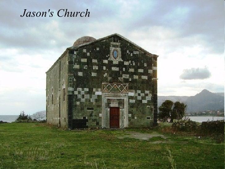 yason church Jason's Church
