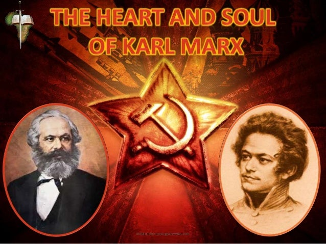 """In his Manifesto of 1848, Karl Marx wrote: """"The theory of the communists may be summed up in a single sentence: Abolition ..."""