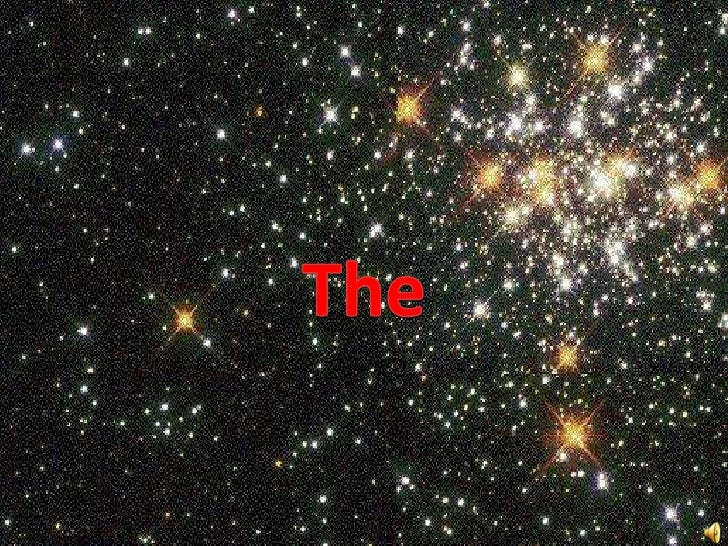 """""""The heavens declare the glory of God; And the firmament shows His handiwork"""" Psalm 19:1"""