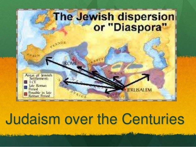 different traditions of judaism during the early days of jewish culture Israelite samaritan religion compared and contrasted with jewish traditions, the four tenets a leading sect in early judaism the centre of jewish culture.