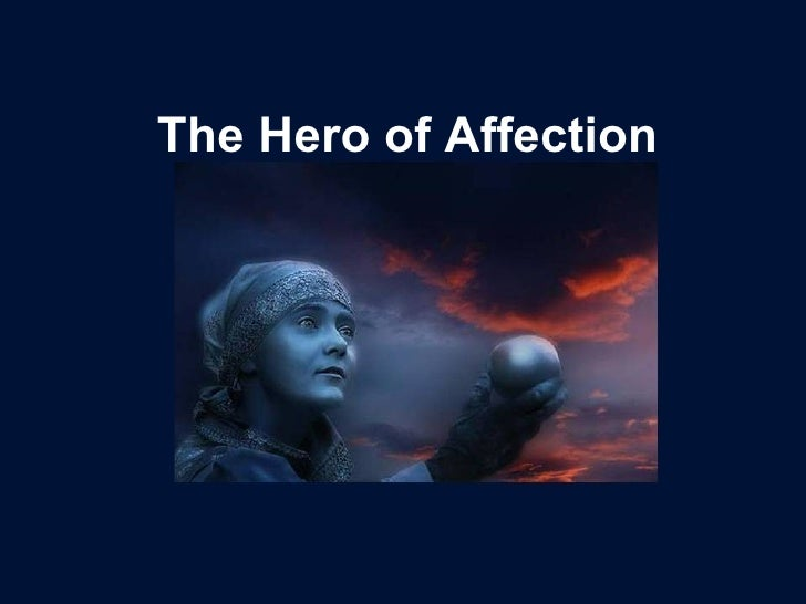 The  Hero of Affection