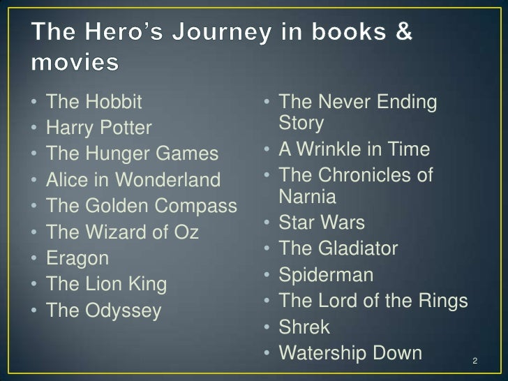 the hobbit heros journey Why i seldom teach the hero's journey  as philologist jrr tolkien learned when he published the hobbit and then  the monomyth is the hero's journey.