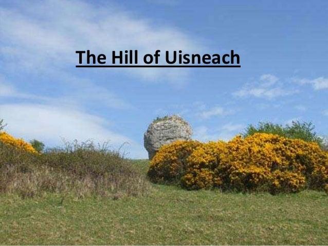 The Hill of Uisneach