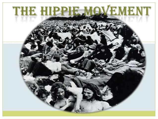 the impact of the hippie movement The following article focuses on three aspects of the hippie phenomenon: who are the hippies what are the defining characteristics of their movement and what impact have they had on the larger society.