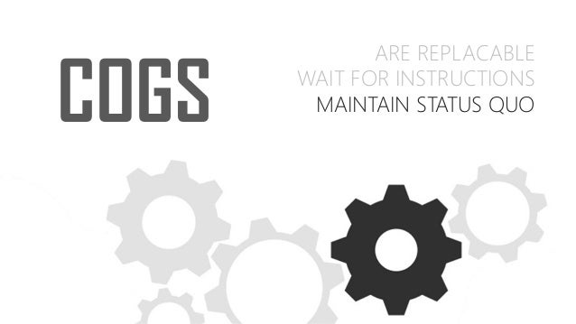 ARE REPLACABLE WAIT FOR INSTRUCTIONS MAINTAIN STATUS QUOCOGS