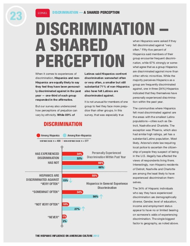 discrimination personal experience Home » disorders » depression » most depression sufferers report discrimination experiences of discrimination depression sufferers report discrimination.