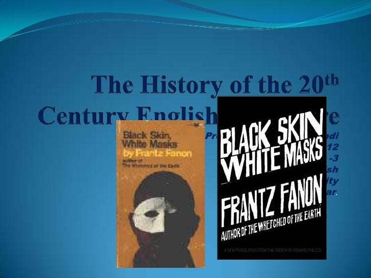 20th literature The 20th century fantastic literature exhibits the opposite tendency: the fantastic elements are usually a way to create some kind of system, a way to account for the vagaries of memory, fate, political oppression, or other inexplicable events.