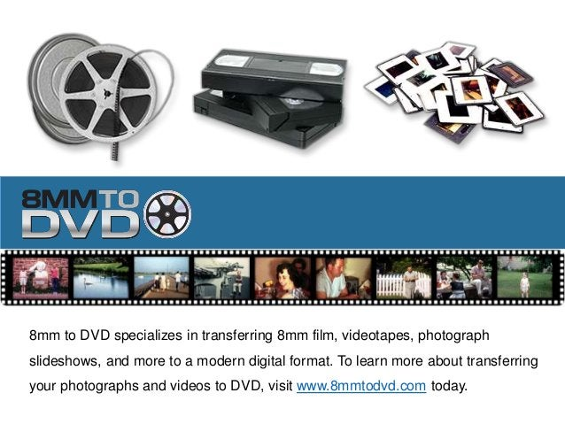 The History of 8mm Film