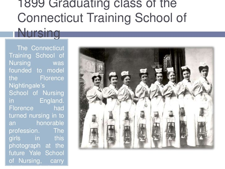 history of nursing and changes in the profession throughout the ages But around the time of the 17th century, nursing became a job only held by the   she has been credited with advancing nursing as a profession, not merely a job.