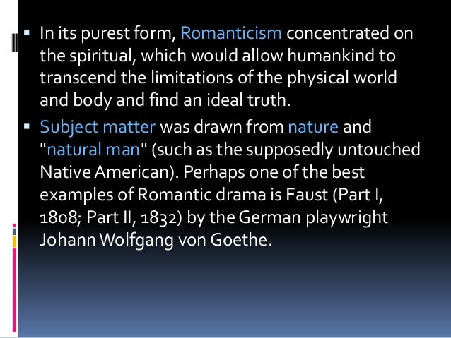 the focused on the commonality of humankind during the romantic era It was during this time that pope gregory i is generally believed to have collected and codified the music known as the romantic era music history 102.
