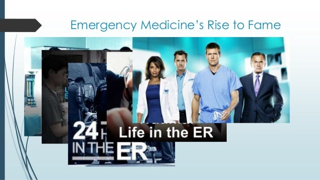 the history and origins of emergency medicine services Emergency medicine is a medical specialty—a field of practice based on the knowledge and skills required for the prevention, diagnosis and management of acute and urgent aspects of illness and injury affecting patients of all age groups with a full spectrum of undifferentiated physical and behavioral disorders.