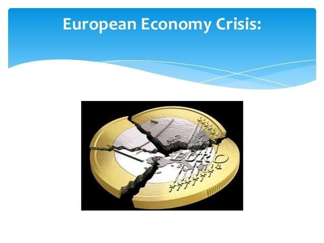 European Economy Crisis: