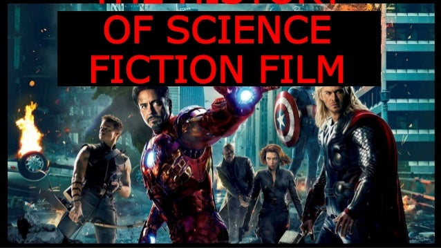 the history of science fiction film. Black Bedroom Furniture Sets. Home Design Ideas
