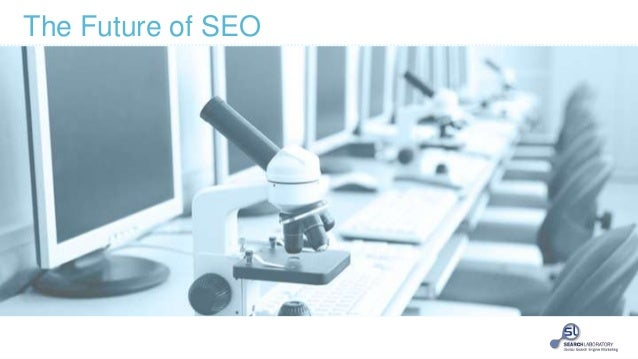 With other information Gives search more context! More personalised results, relevant to YOU – In future…. predictive??? L...