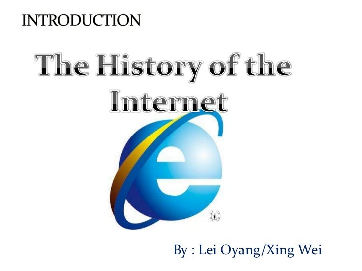 The history of the internet.pptx1